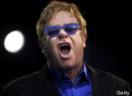 Rollover Elton - Why Elton John Is Right to Make Way for the New Generation