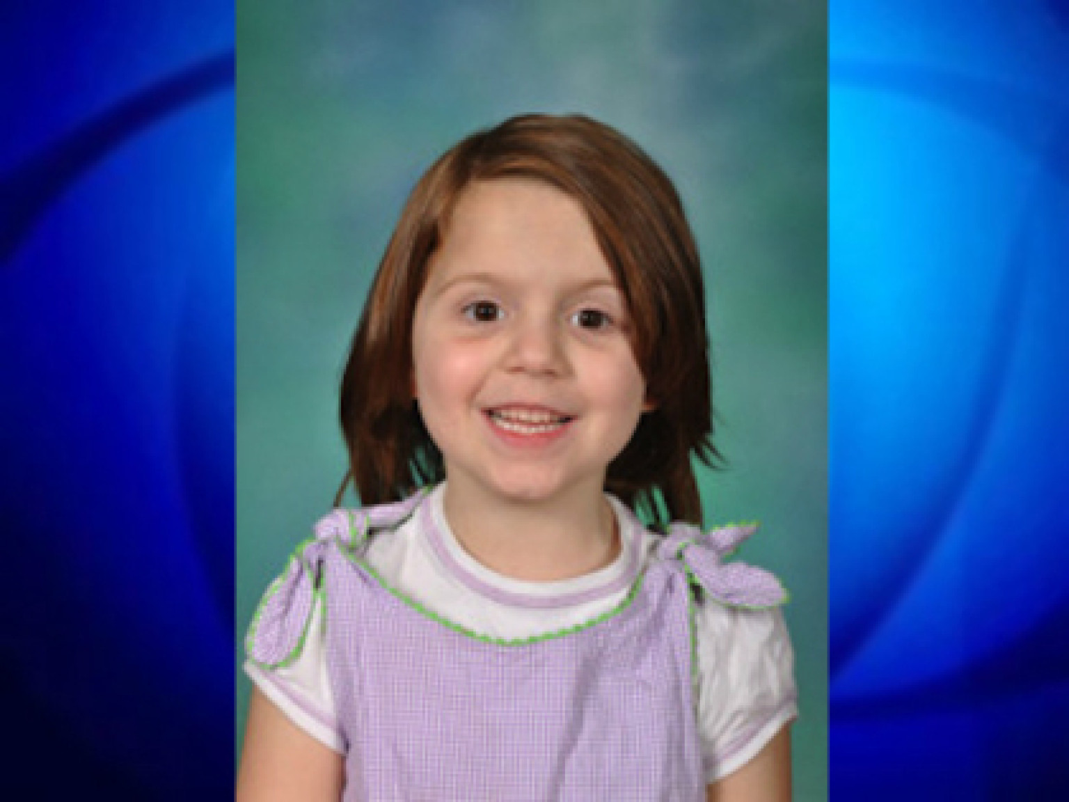 Alanna Gallagher, 6, found dead under tarp in Saginaw, Texas | Daily Mail Online