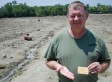 Terry Staggs, Kentucky Man, Digs Up 2.95 Carat Diamond In Arkansas State Park
