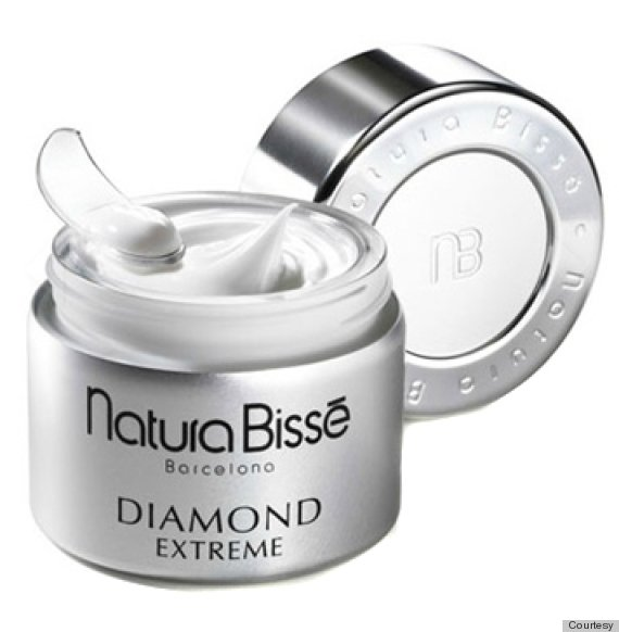 diamond beauty treatments
