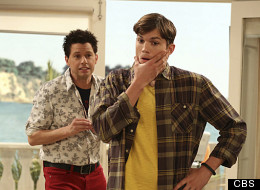 'Two & A Half Men' Adding Gay Character
