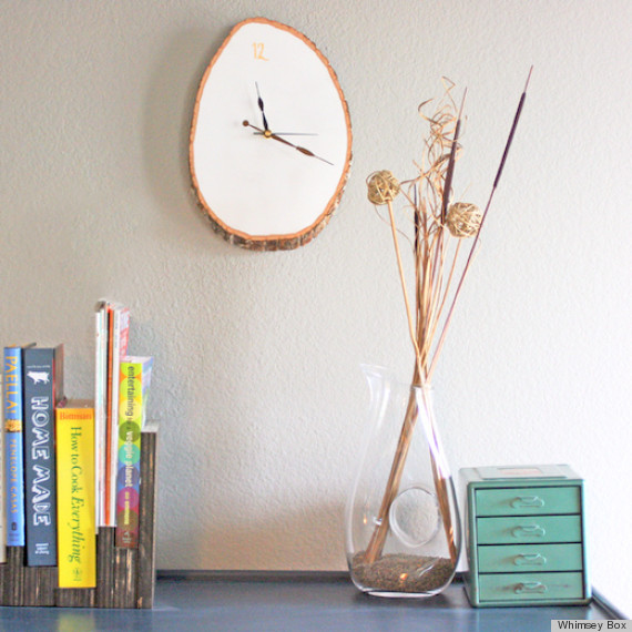 9 Wood DIY Ideas That Prove You Can Do Pretty Cool Stuff With This ...