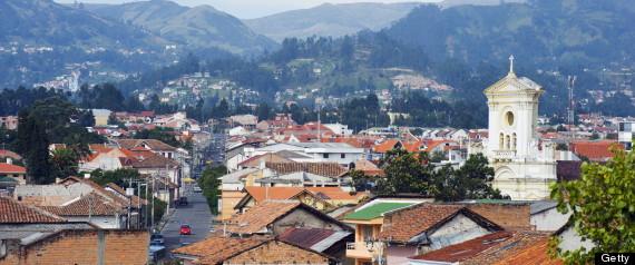 gay expats in cuenca ecuador