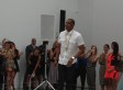 Jay-Z 'Picasso Baby' Video Shoot: Watch Jay Rap 'Magna Carta' Song To Fans At Art Gallery In Manhattan