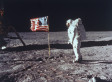 National Park On Moon? U.S. Lawmakers Propose Apollo Lunar Landing Site Be Preserved (VIDEO)