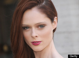 Canadian Style Icons: Coco Rocha