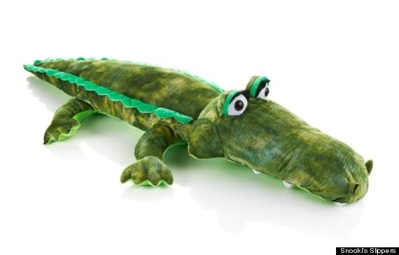 crocodilly