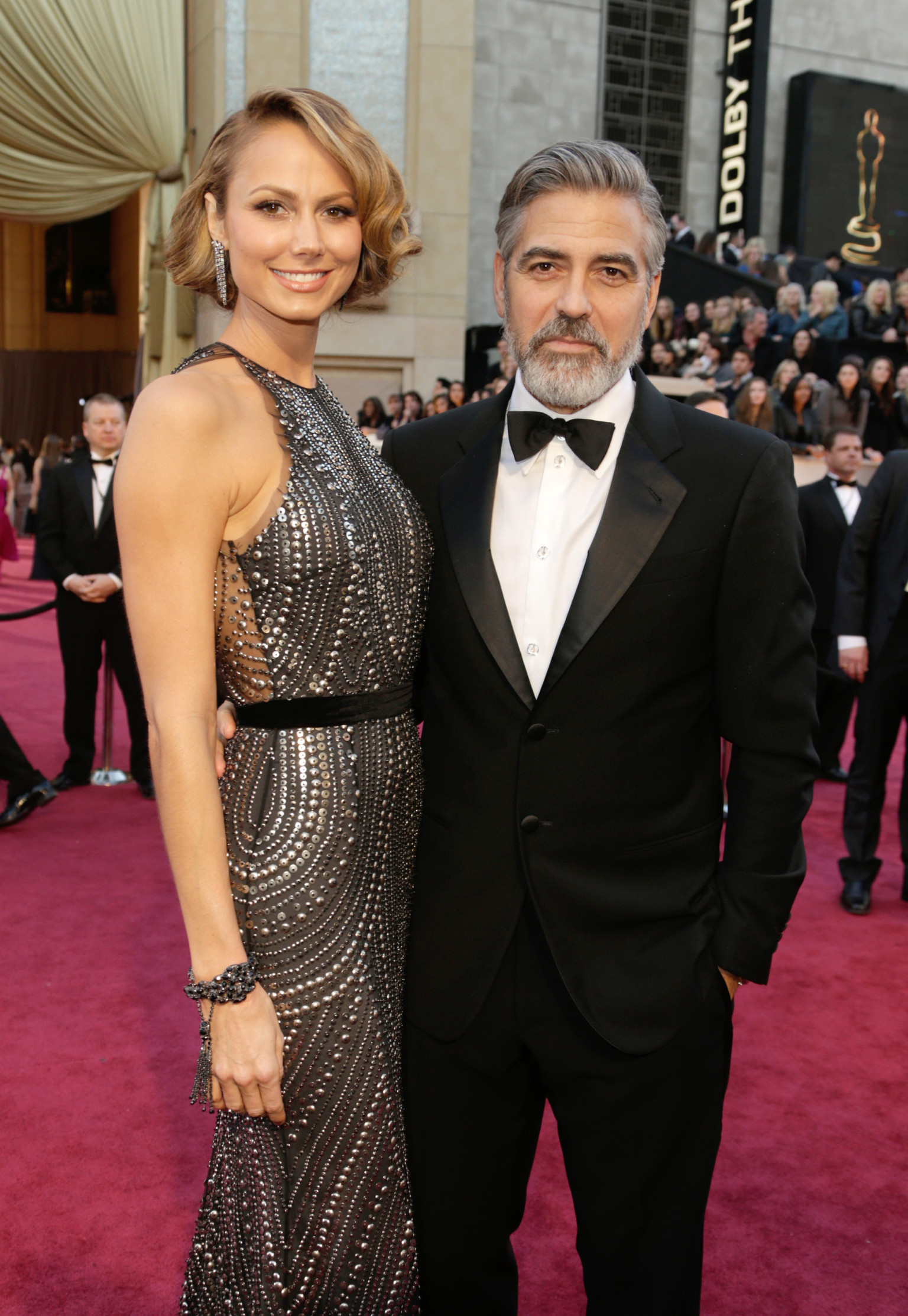 George Clooney S Girlfriends A Look Back At The Actor S