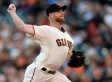 Chad Gaudin Faces Lewdness Charge: Giants Pitcher Accused Of Touching Woman's Breast In Hospital