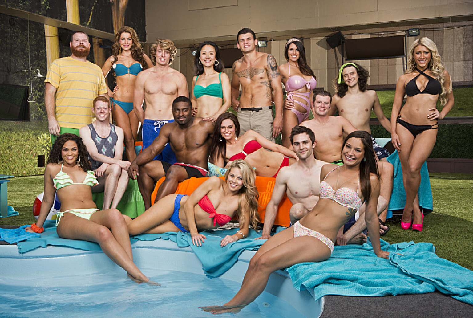 Big Brother' Ratings Helped By Racist Remark Scandal?