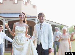 5 Cheap Ways To Personalize Your Wedding