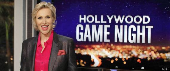 Hollywood Game Night: Jane Lynch Game Show Returns to NBC ...