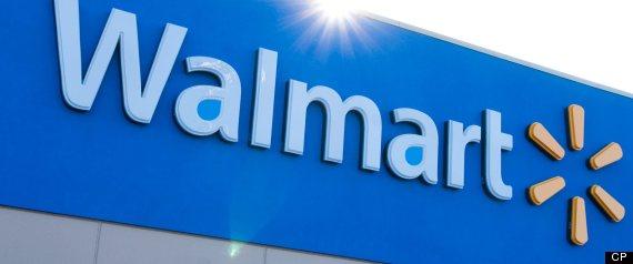 WALMART FIRES WOMAN DOG TRUCK