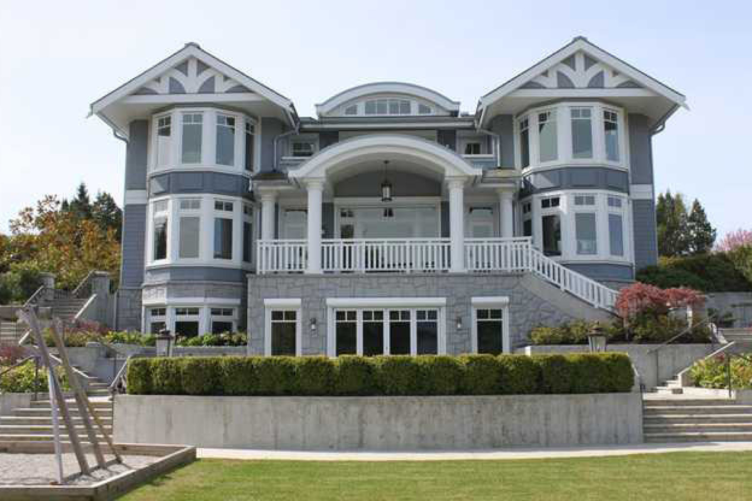 Most Expensive House In Vancouver July 2013 Photos