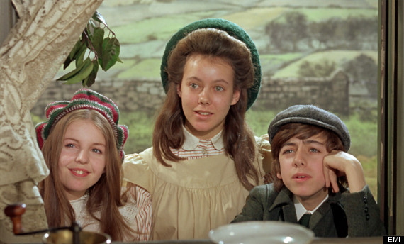 the railway children Soon, they had to move to a modest cottage in the yorkshire countryside the cottage was situated near a railway station the children's life revolved around the.