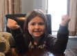 Riley Maida, 6-Year-Old, Is Still Fighting The Good Fight Against Gender Stereotypes (VIDEO)