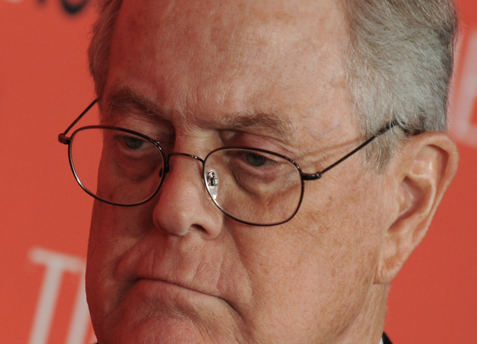 Charles David Koch We Know Who You Are >> Americans For Prosperity Hurl False Assumptions On Obamacare | HuffPost