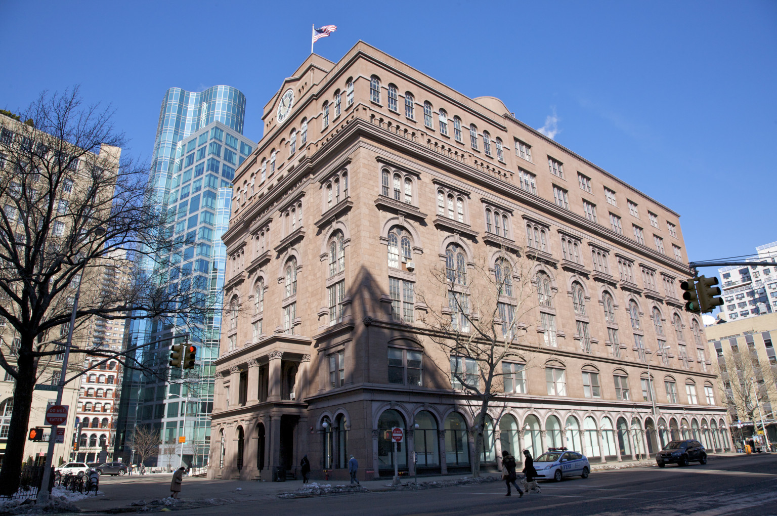 The Cooper Union Amp Tuition Spikes What Does It Mean For
