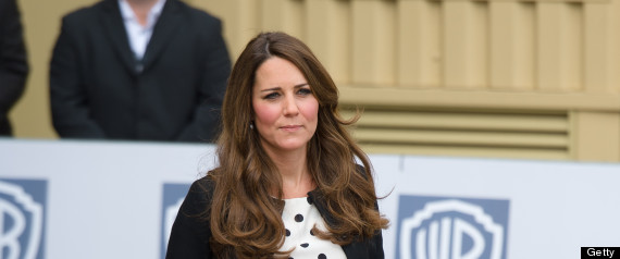 Duchess Of Cambridge Due Date