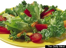 The Healthiest and Unhealthiest Salad Dressings
