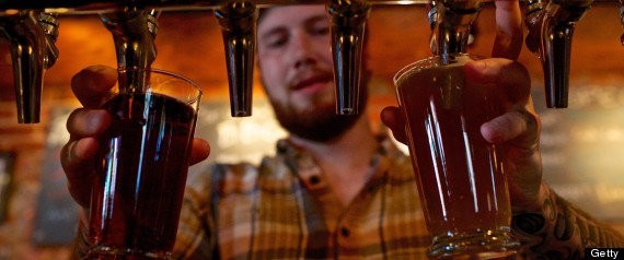 craft beer brewers