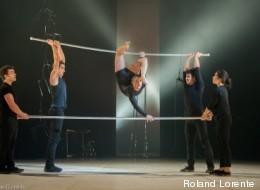 Montréal Complètement Cirque 2013: un croisé de force et de fragilité (CRITIQUE)