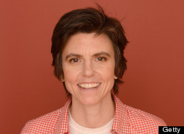 Tig Notaro: I 'Didn't Have A Problem' Being A Female Comedian