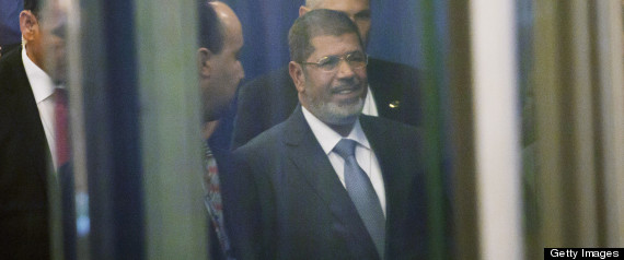 morsi prison break investigation