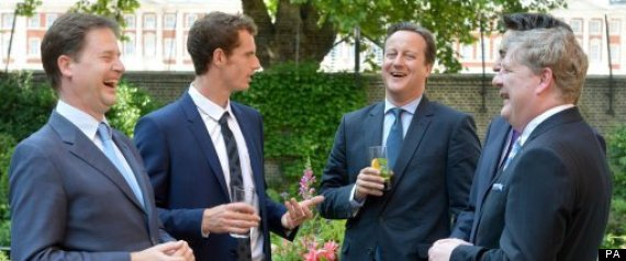 ANDY MURRAY CAMERON FUNNY