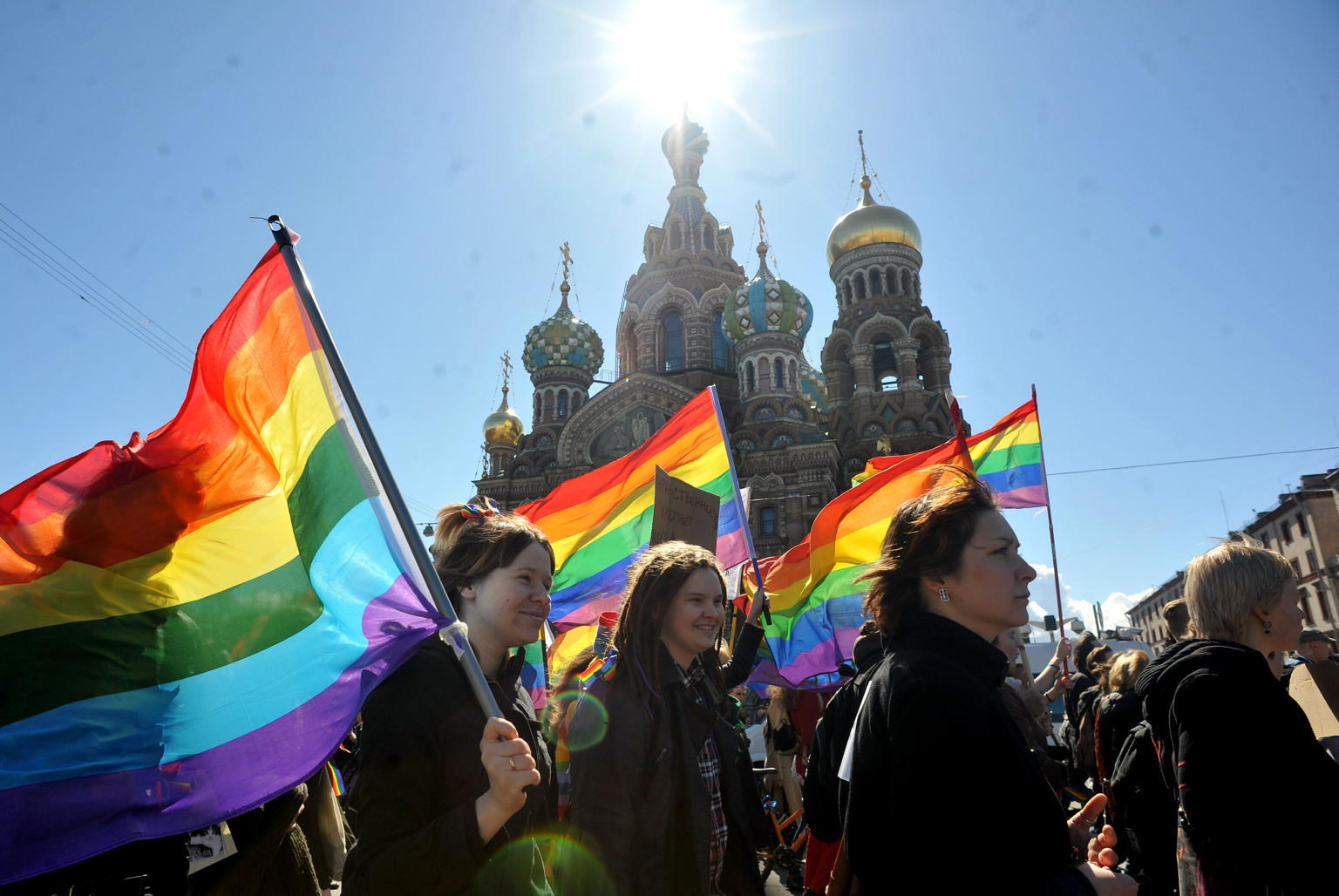 Russia, India, And The Issue With LGBT Inequality
