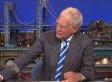David Letterman Talks ESPN Ratings Decline In Top Ten List (VIDEO)