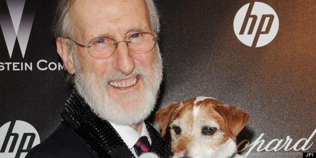 james cromwell arrested