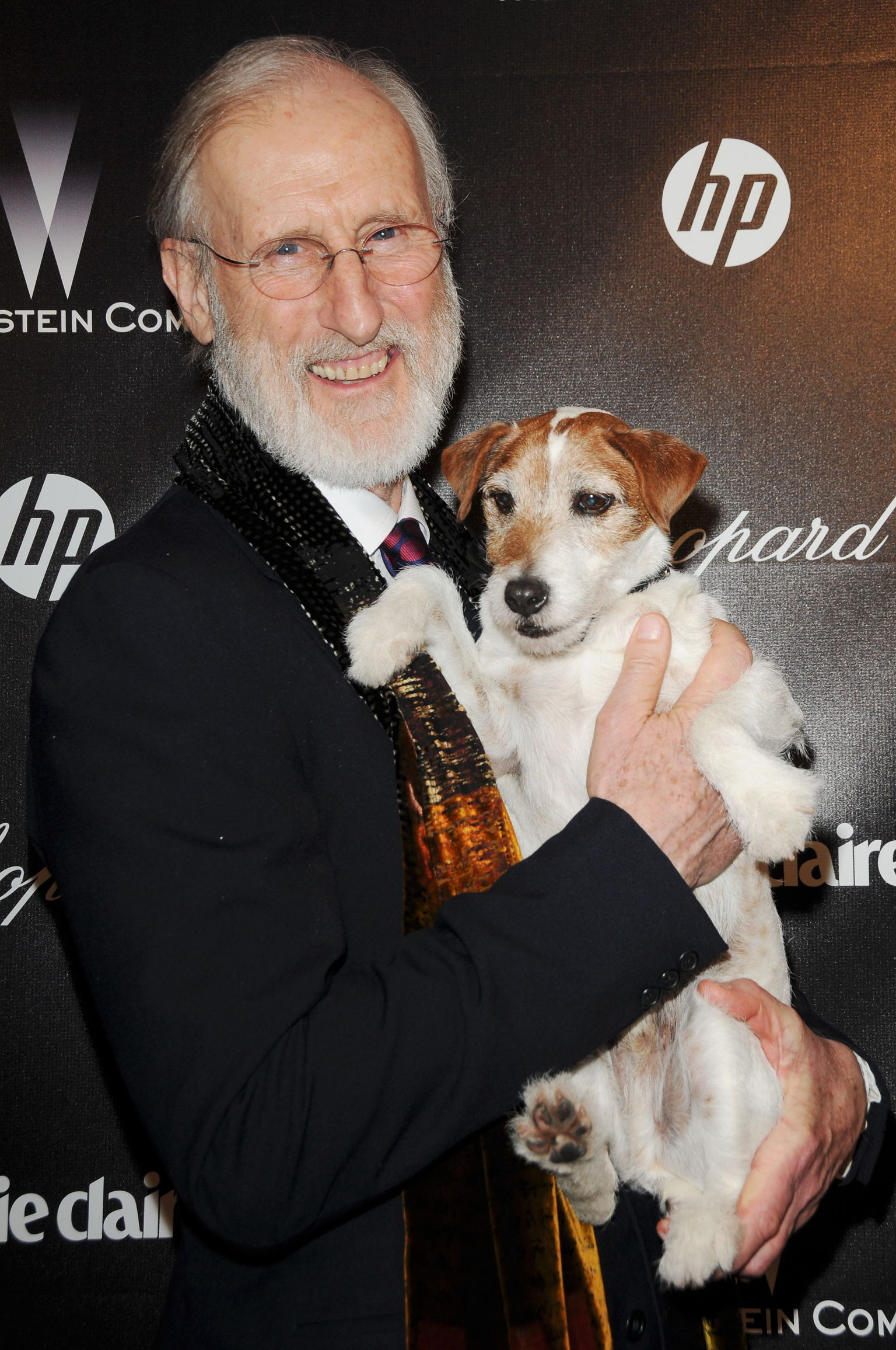 james cromwell movies and tv shows