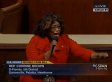 Corrine Brown's 'Shame On The Republicans' Remark Draws GOP Protest
