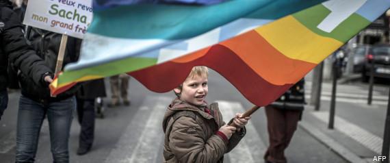 homophobie école