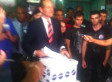 Eliot Spitzer Files 27,000 Signatures To Get On Ballot In New York Comptroller's Race