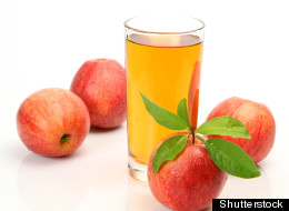 Arsenic In Apple Juice