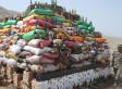 Pakistan Seizes Drugs Worth At Least $30 Million