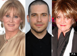 Where Are The Former Stars Of 'Corrie' Now?
