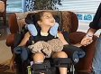 Lexi Haas, 11-Year-Old, Denied Museum Access Because Wheelchair Would Dirty Carpet