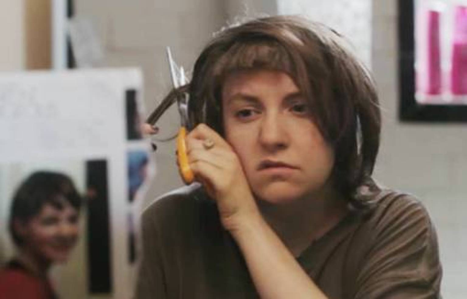 Hair Cutting Ladies : Breakup Style Dos And Donts: Celebrities Tell Us How To Cope (GIFS ...