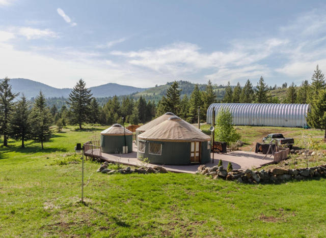 Yurt For Sale In Washington Probably Has More Impressive Features