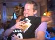 Vanessa Goldschmidt, Chicago Waitress, Gets $500 Tip In Honor Of One Man's Final Wish (VIDEO)