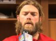 Jayson Werth Gets Angry With CSN Reporter After Nationals Lose To Phillies (VIDEO)