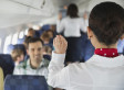 How to Make Your Flight Attendant Like (Maybe Even Love) You