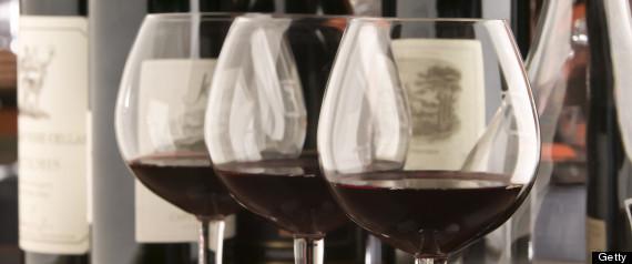 BEST WINE RESTAURANTS