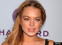 Lindsay Lohan Is Getting A New Show