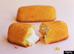 Welcome Back, Twinkies!