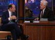 Jay Leno To Eliot Spitzer: 'How Can You Be This Stupid?'