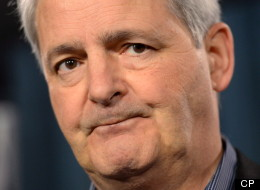 Event That Snubbed Garneau Planned In Part By Ministers' Offices